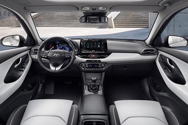 Nuevo-Hyundai-i30-Interior
