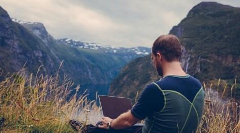 7 ventajas (y alguna pega) de vivir como nómada postpandémico