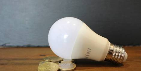 5 consejos que te harán ahorrar en la factura de la luz