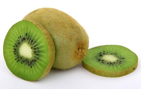 alimentos que ayudan a evitar resfriado kiwi