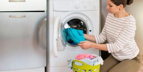 lavar ropa ecologico cuidar planeta