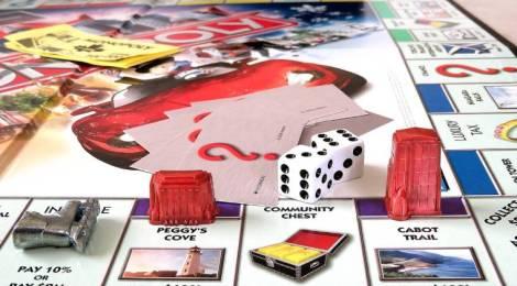 La vuelta de los juegos de mesa con los encierros