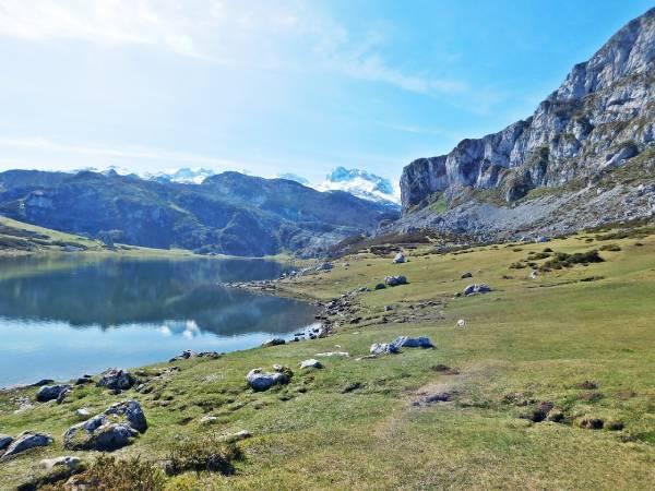 Picos de Europa Parque Nacional