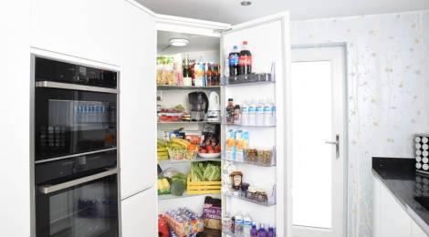 7 alimentos que no debes guardar en tu nevera
