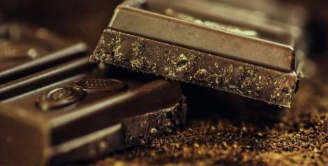 5 curiosos beneficios del chocolate para la salud