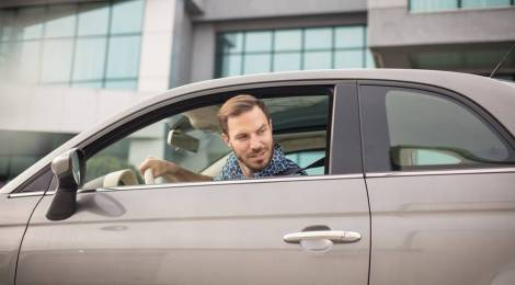 Consejos para aparcar bien el coche sin desesperarse