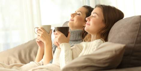 Las 6 mejores infusiones para relajarse