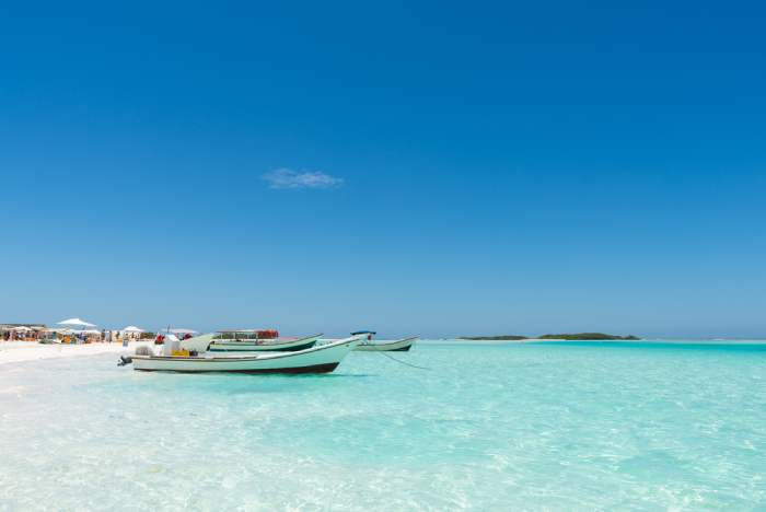 Top 10 Venezuela - Isla La Tortuga