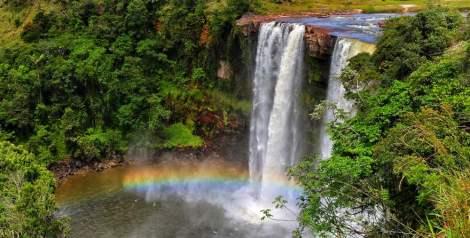 Top 10 de los lugares más bonitos de Venezuela