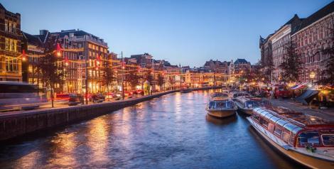 7 PLANES ALTERNATIVOS QUE PUEDES HACER EN ÁMSTERDAM