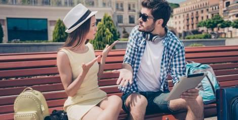 Cómo evitar las discusiones de pareja durante las vacaciones