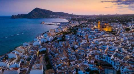 ¿Viajas a Alicante? Visita estos 6 bonitos pueblos costeros