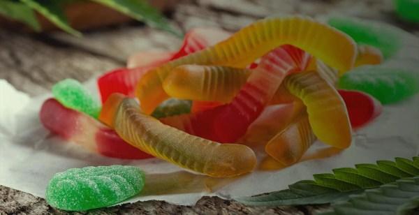 edible Gummy Serene Farms Online Dispensary