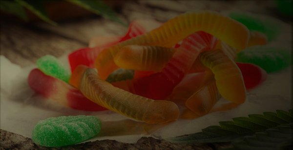 gummy worms edibles 5 Serene Farms Online Dispensary