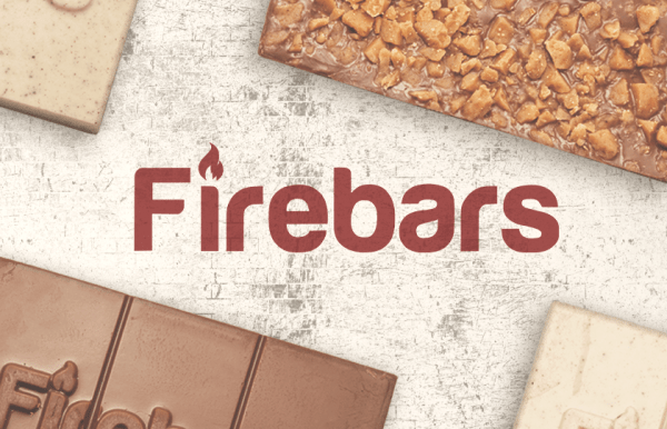 Firebars edibles Serene Farms Online Dispensary