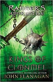 Ranger's Apprentice: Kings of Clonmel (Book 8) By: John Flannagan