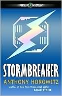 Stormbreker (Alex Rider #1) by Anthony Horowitz