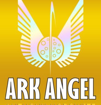 Ark Angel (Alex Rider #6) by Anthony Horowitz