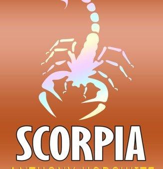 Scorpia (Alex Rider #5) by Anthony Horowitz