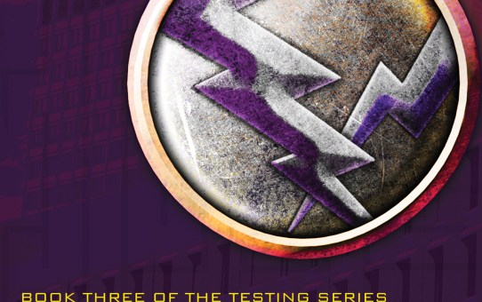 Graduation Day (The Testing #3) by Joelle Charboneau