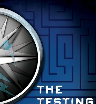 The Testing (The Testing #1) by Joelle Charboneau