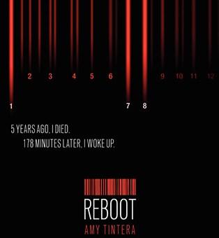 Reboot (Reboot #1) by Amy Tintera