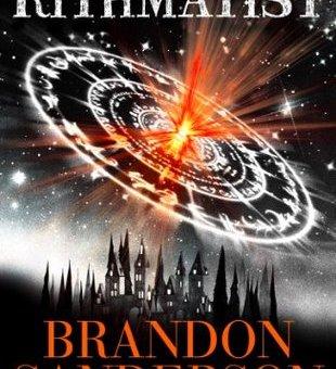 The Rithmatist (The Rithmatist #1) - Brandon Sanderson