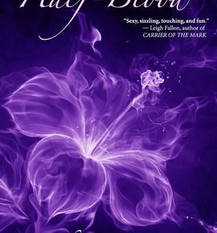 Half-Blood (#1) by Jennifer L. Armentrout