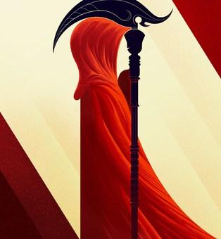 Scythe (#1) by Neal Shusterman