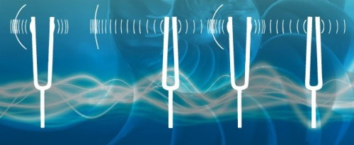 tuning fork therapy