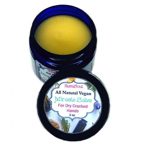 Miracle Repair Salve