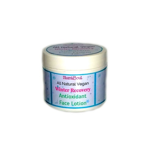 Winter Recovery Face Cream
