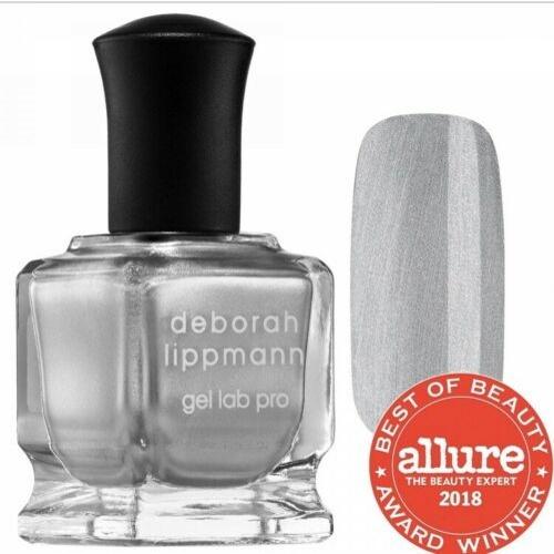 deborah lippmann wow nail polish