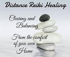 Distance Reiki Healing Sessions