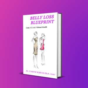 Belly Loss Blueprint - Come N.E.A.R. Vibrant Health