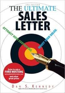 Dan S Kennedy - THe Ultimate Sales Letter