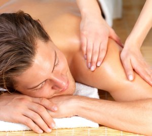 Spa Massages and Treatments for Dads