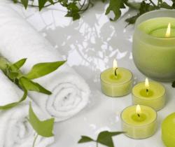 Serene Wellness Spa
