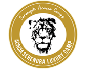Acacia Seronera Luxury Camp