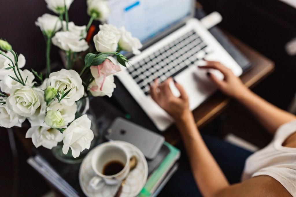 5 erreurs que vous faites peut être pour votre site web de wedding planner