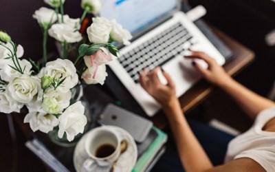 5 erreurs à éviter sur votre site web de wedding planner