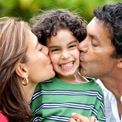 Parent coaching helps families heal!