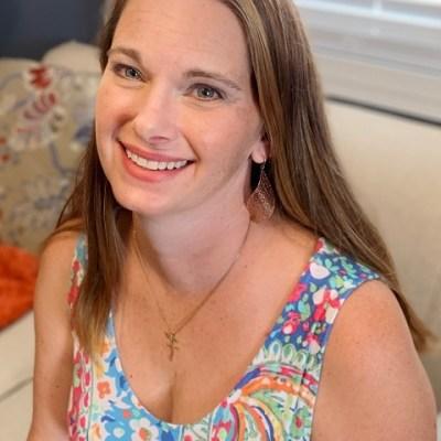 Sara Smith, LCPC