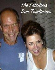 Serenity and Dan Tomlinson