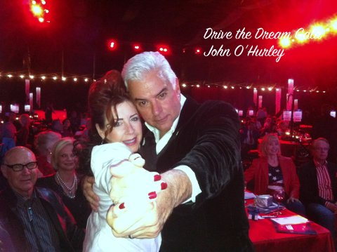 Serenity and John O'Hurley