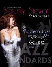 Promo for Serenity at Kazimierz