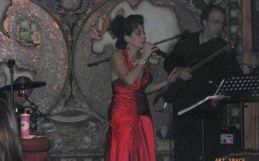 Serenity performing at Kazimierz