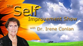 Serenity Stewart Guest on The Self Improvement Show