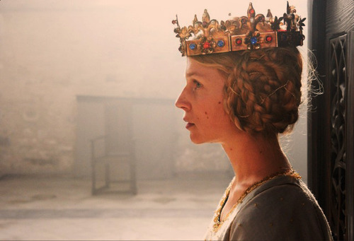 The Hollow Crown, Part I: Richard II (5/5)