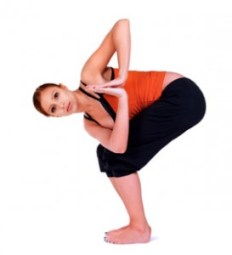 Physiological Benefits of Yoga